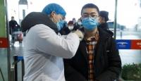 Çin'den dönen Güney Koreli askerler koronavirüs şüphesiyle karantinada