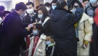 Hong Kong yönetimi Çin'e seyahatlere kısıtlama getirdi