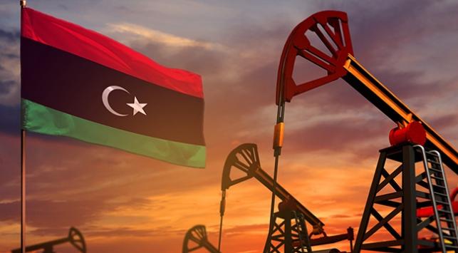 Libyada petrol krizi büyüyor
