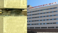 Elazığ Şehir Hastanesini sismik izolasyon korudu