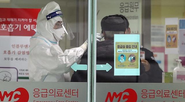 Güney Korede Çinden seyahatlerin geçici yasaklanması kampanyası