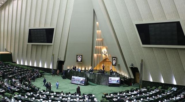 İranda nükleer anlaşmadan çekilme teklifi meclise sunuldu