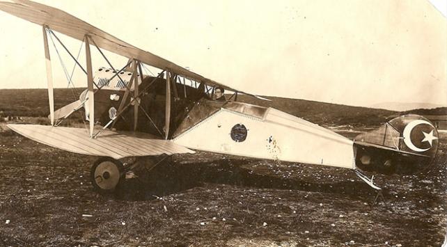 Vecihi Hürkuşun kaleminden ilk yerli uçağın hikayesi