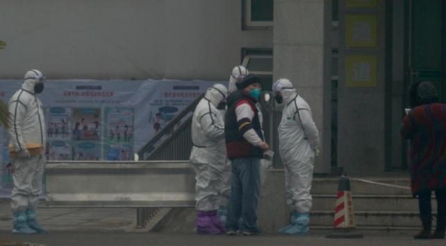 Singapur'da koronavirüs alarmı: Vaka sayısı 7'ye yükseldi