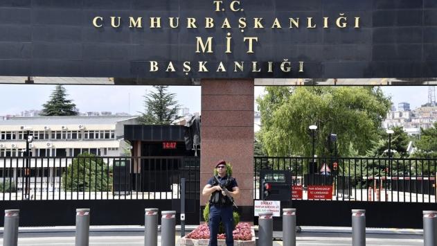 Milli İstihbarat Teşkilatına 3 yabancı dilde 2 bin 27 ihbar yapıldı