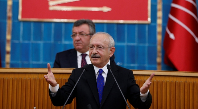 Kılıçdaroğlu: Depremin yaralarını kapatmak için toplum bir araya geldi