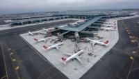 İstanbul Havalimanı'na 6 yeni hava yolu şirketi geliyor