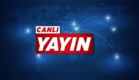 Cumhurbaşkanı Erdoğan ve mevkidaşı Sall ortak açıklama yapıyor