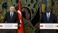 Cumhurbaşkanı Erdoğan: Hafter, Kaddafi'ye de ihanet etmişti