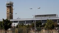Yemen'in başkentindeki havalimani, ağır hastalara hizmet verecek