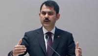 Bakan Kurum açıkladı: Malatya'ya 1500 konut inşa edilecek