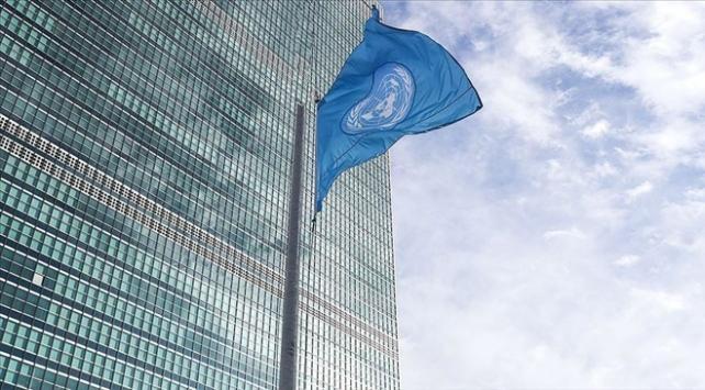 BM'den çağrı: Hafter'e bağlı güçlerden hesap sorulsun