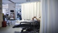 İzmir'de gözlem altına alınan hastada koronavirüs tespit edilmedi
