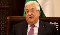 Mahmud Abbas: Kudüs'ün olmadığı bir Filistin Devleti'ni kabul etmiyoruz