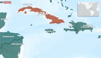 Küba'da 7,7 büyüklüğünde deprem