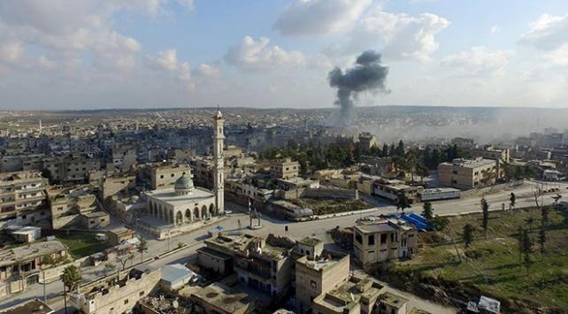 Esed rejimi, İdlibin en büyük ilçesini ele geçirdi