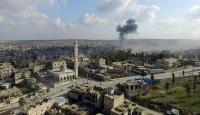 Esed rejimi, İdlib'in en büyük ilçesini ele geçirdi