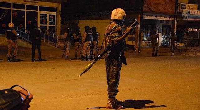 Burkina Fasoda silahlı saldırı: 39 ölü