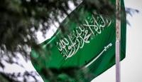 Suudi Arabistan'dan Trump'ın sözde barış planına destek