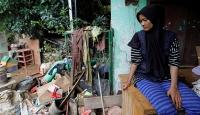 Endonezya'da 6 kişi sel nedeniyle hayatını kaybetti