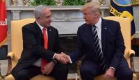 Trump'ın sözde barış planına ABD'li senatörlerden tepki