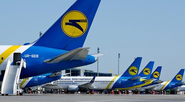 Ukrayna ile Çin arasındaki doğrudan uçuşlar askıya alınacak
