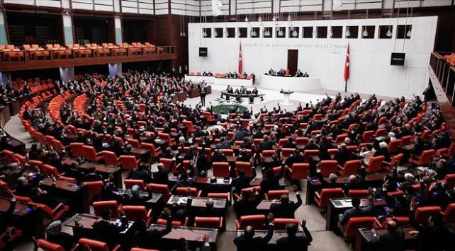Meclis, deprem bölgesi için yardım kampanyası başlattı