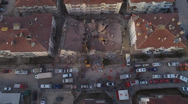 Deprem bölgesinde yıkılacak ve inşa edilecek konut sayısı