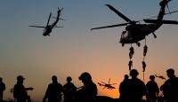 ABD Afganistan'a 2019'da rekor sayıda bomba attı