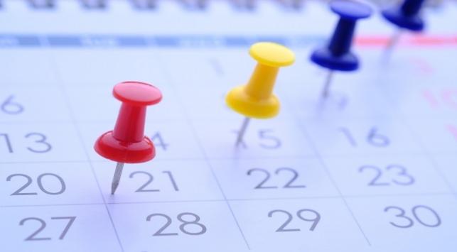 Yeni yılın resmi tatilleri... 2020'de kaç gün tatil yapılacak?