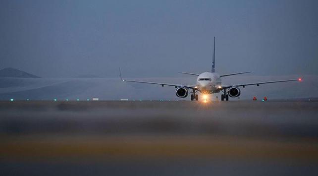 İngiliz ve Alman havayolu şirketleri Çine uçuşlarını durdurdu