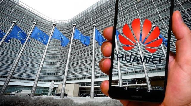 ABden Huawei kararı