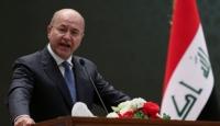 'Irak Cumhurbaşkanı Salih, başbakanın belirlenmesi için 3 gün süre verdi' iddiası