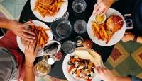Yemek sektörünün büyüklüğü 110 milyar liraya ulaştı