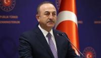 Bakan Çavuşoğlu: Demek ki iyi yoldayız