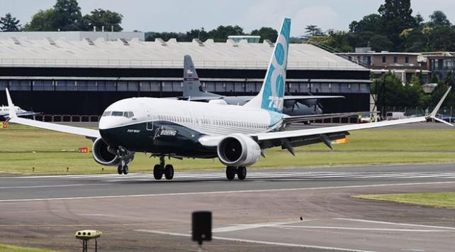 Boeingin 737 Max kabusu