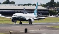 Boeing'in 737 Max kabusu