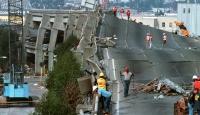 Bugüne kadar meydana gelen en büyük depremler