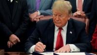 Trump, NAFTA'nın yerini alan anlaşmayı imzaladı