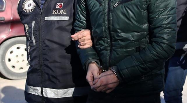 YARSAV üyesi firari eski hakim Ankarada yakalandı