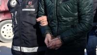 YARSAV üyesi firari eski hakim Ankara'da yakalandı