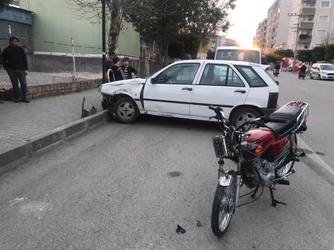 Hatayda iki trafik kazasında bir kişi öldü, bir kişi yaralandı