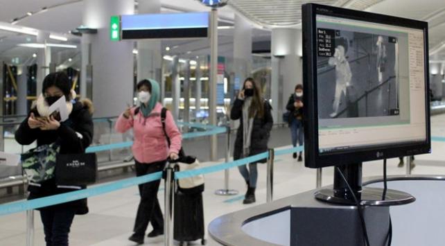 Türkiyedeki şüpheli vakalarda koronavirüse rastlanmadı