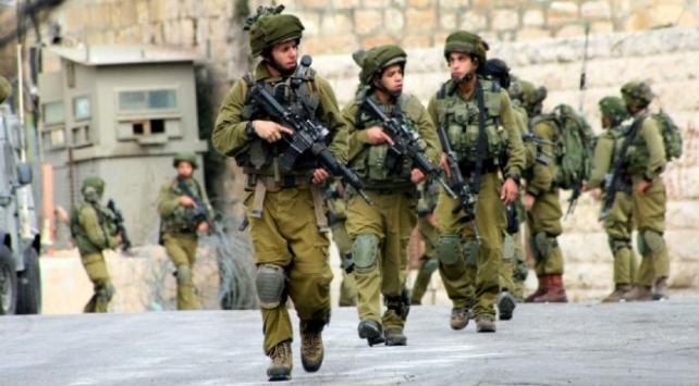 İsrail, Batı Şeria ve Gazzeye asker takviyesi yapacak