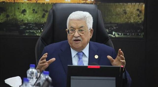 Abbastan Netanyahuya sert mektup iddiası