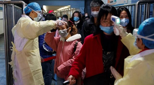 Çinde koronavirüs ölümleri durdurulamıyor: 170e yükseldi