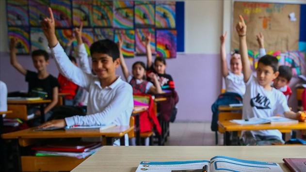 Malatyada okulların açılma tarihi 10 Şubata uzatıldı