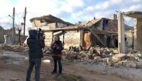 İdlib'in kilidi: Maaret el Numan