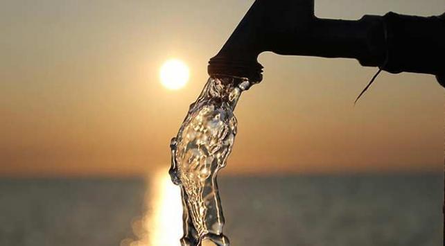 Suyun tasarrufu için Ulusal Su Planı hazırlanacak