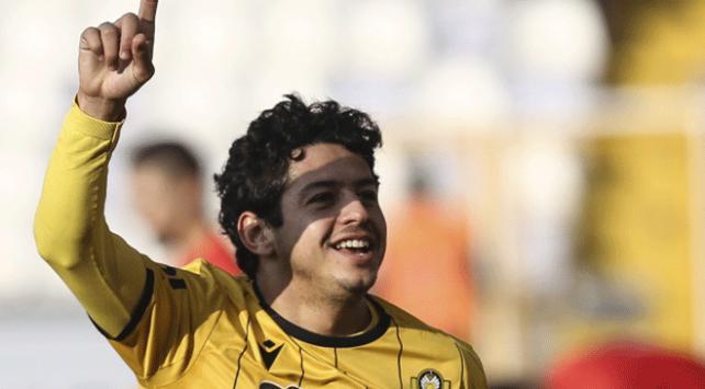 Guilherme, Trabzonspor ile prensipte anlaştı